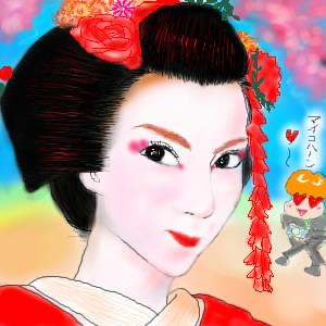 映画「舞妓Haaaan!!!」 - 舞妓柴咲コウに萌えなTomo